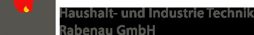 Haushalt- und Industrietechnik Rabenau GmbH